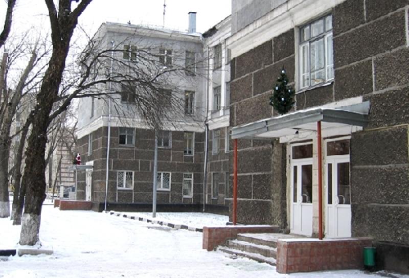 Колледж Москвы № 28