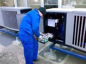 Монтаж и техническая эксплуатация холодильно-компрессорных машин и установок